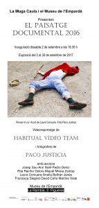 El Paisatge Documental