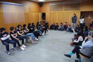 Acción colectiva China Pack - Performances Analia Beltrán i Janés
